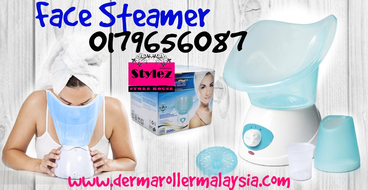 FACE STEAMER