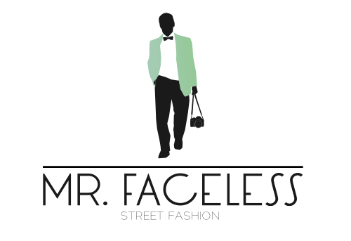 MR. FACELESS