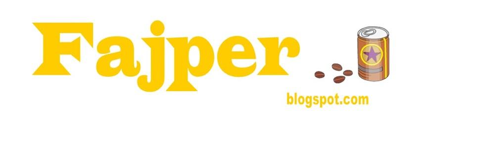 Fajper.