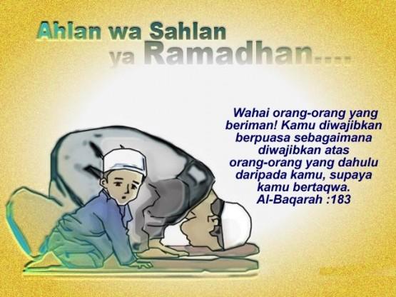 Manisnya Ramadhan