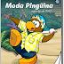 Trucos de Moda Pingüina Julio 2012
