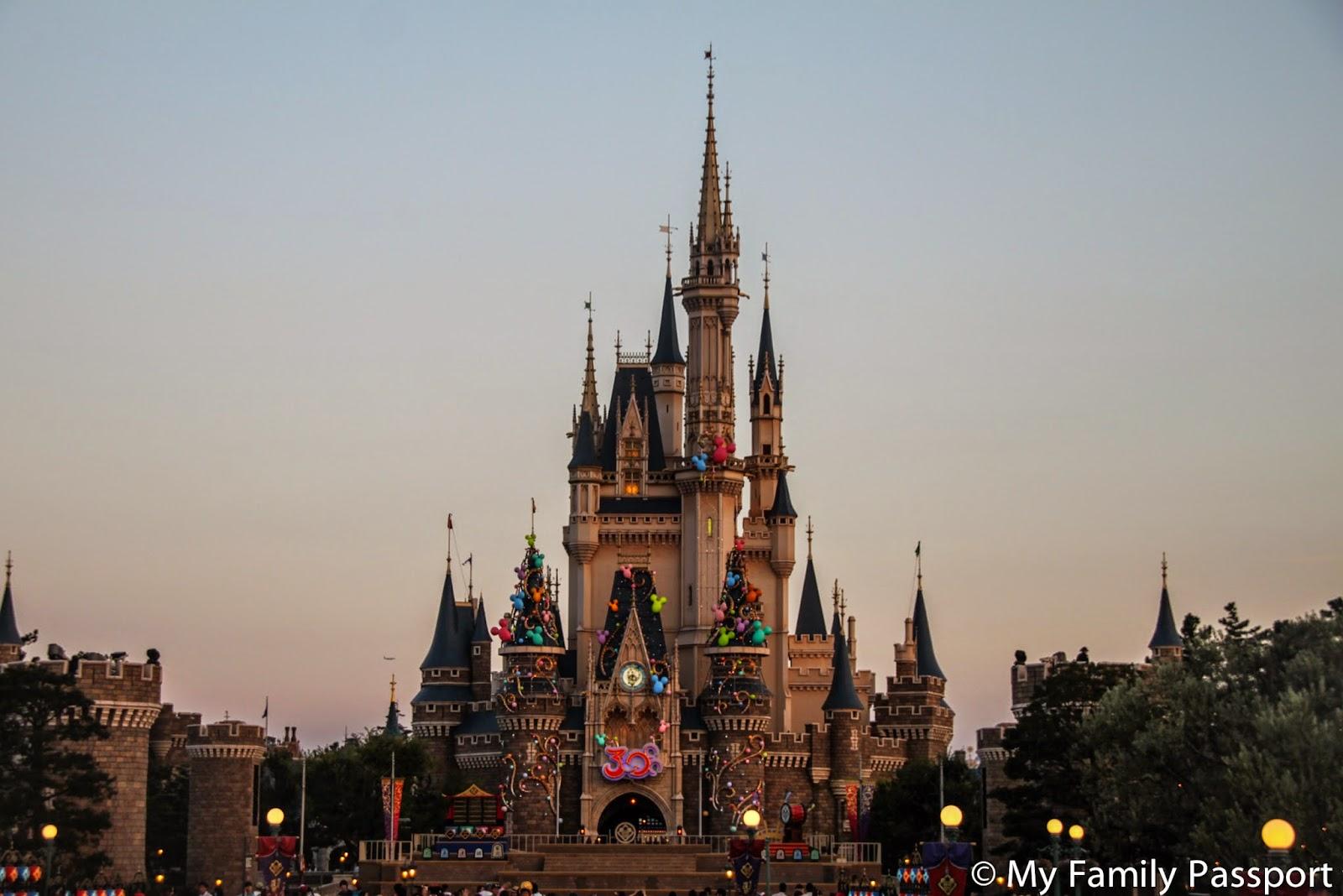 Disney Tokio