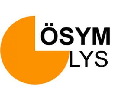 2013 LYS Yerleştirme Sonuçları Açıklandı