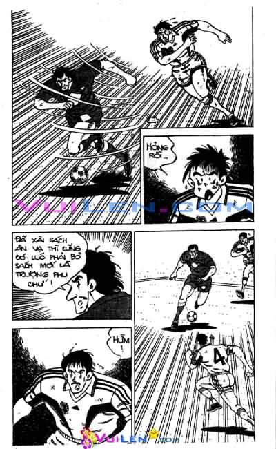 Jindodinho - Đường Dẫn Đến Khung Thành III Tập 67 page 59 Congtruyen24h