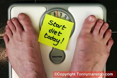 Strategi Diet Sehat