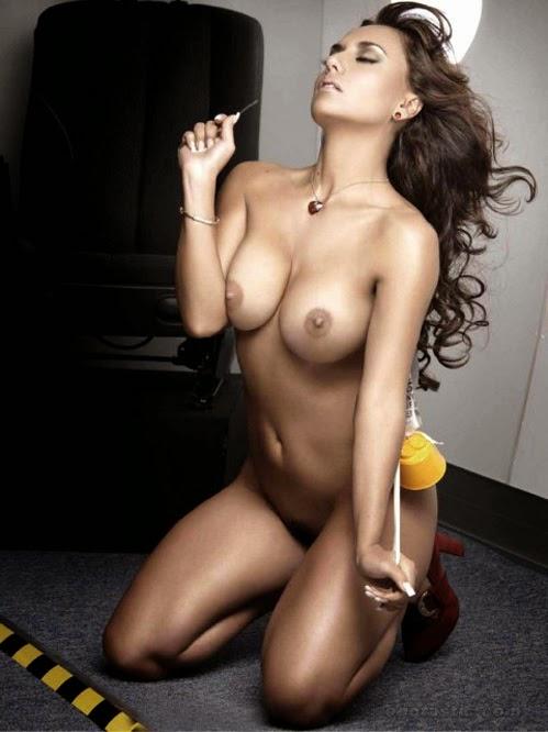 Фото голая мексиканка