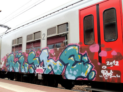 graffiti rishe