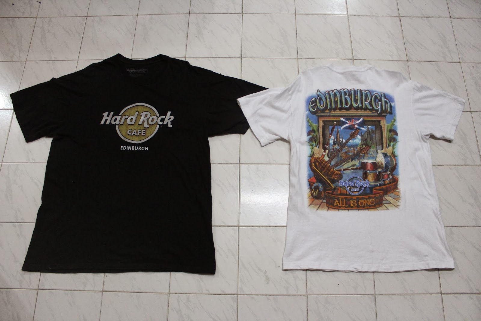 Baju Hard Rock Cafe Online