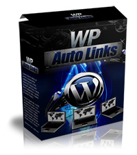 Wordpress Auto Links Software