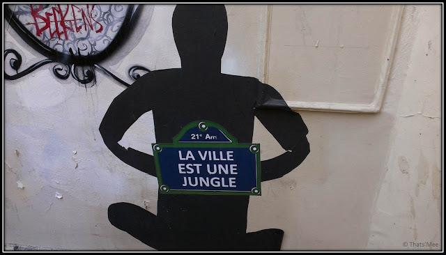 Street Art Galerie Nivet-Carzon
