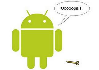 Resolvendo Problemas no touchscreen do tablet após a atualização