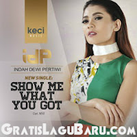 Download Lagu IDP Show Me What You Got MP3