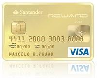 Cart o santander reward como funciona e como solicitar - Como ligar para o santander do exterior ...