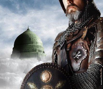 Kisah Baju Perang Ali Ra