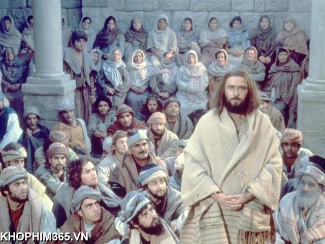 Phim Cuộc Đời Chúa Jêsus