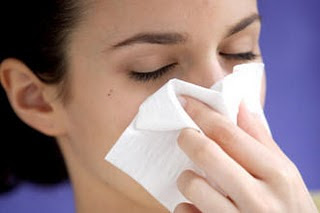 Tips to avoid coughs and colds