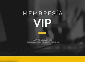 Contacto VIP