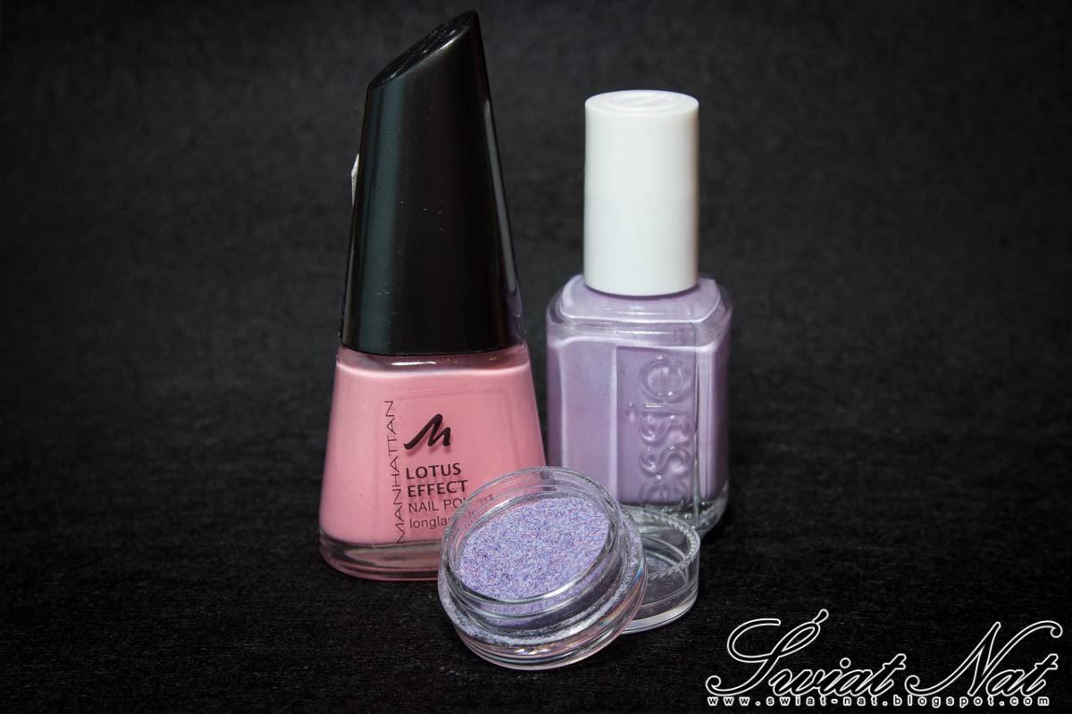 lilacism, nails, nailart, mani, manicure