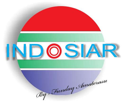 Logo Indosiar PNG