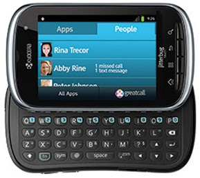 GreatCall's Jitterbug Touch Review