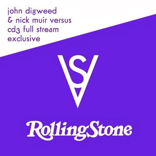 CD3 - Electronica Full Stream