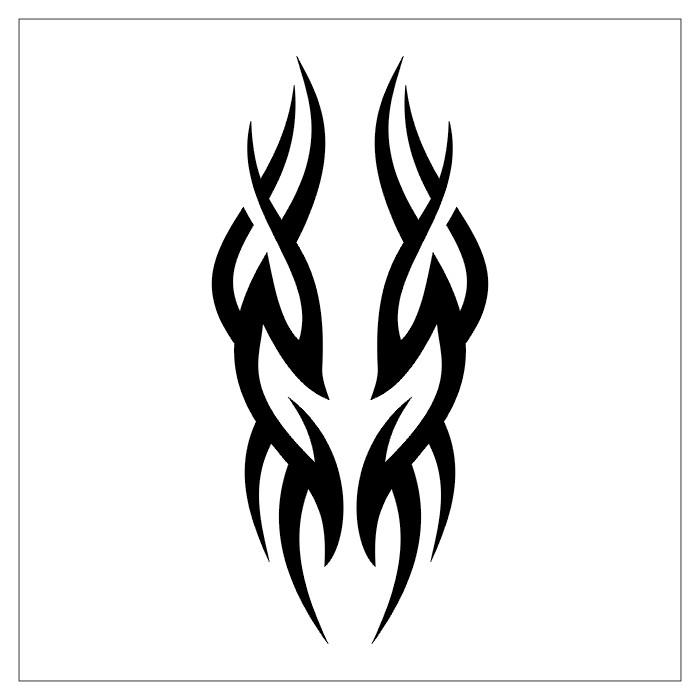 641 Free Hd I Flash Tattoo Design 2012: Greats Tribal Tatoo Designs 76 - 100
