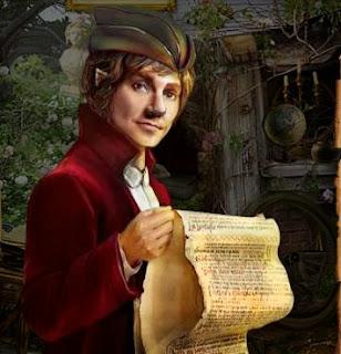 Juegos de buscar objetos ocultos A Hobbits Tale