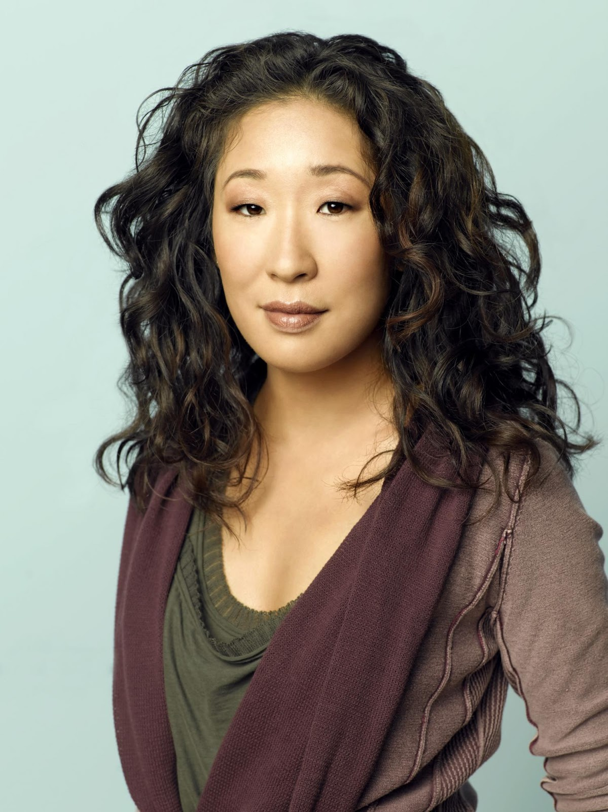 Sandra Oh Photos Tv Series Posters And Cast