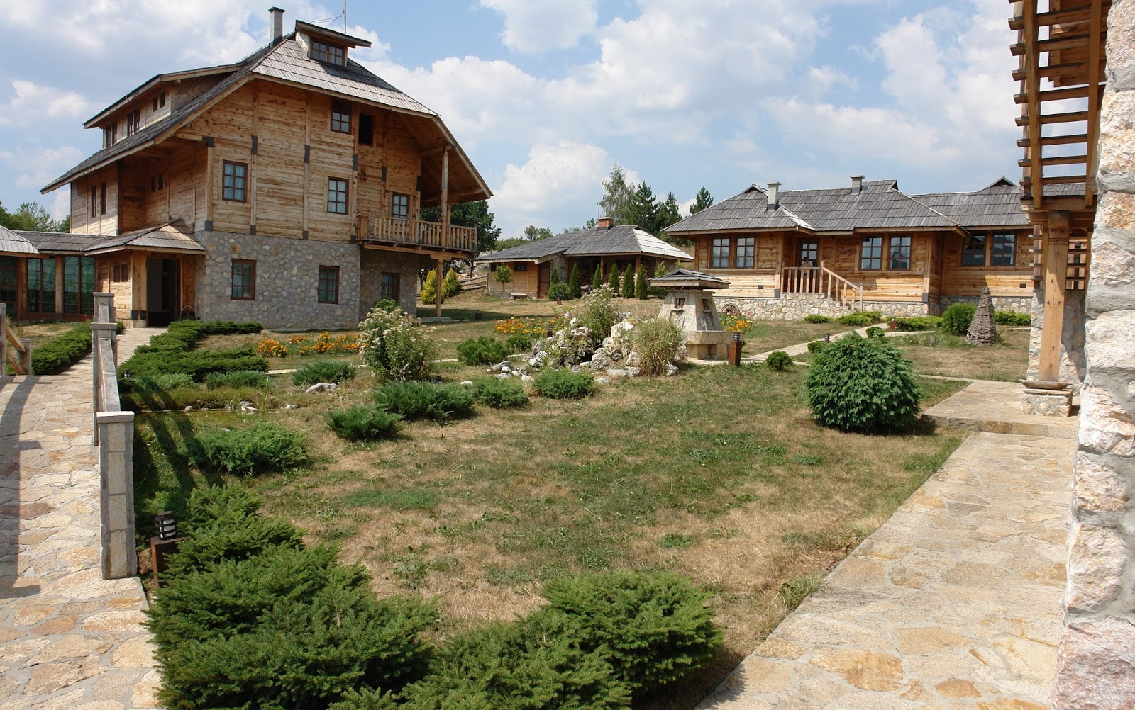 serbia rural tourism Created a rural tourism unit to supervise the implementation of the rural tourism master plan in serbia intensive training and manuals on project formulation to assist rural tourism stakeholders on how to prepare project proposals to seek funding from.