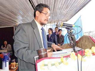 Dr Mahendra P Lama