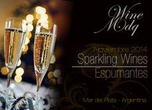 Sparkling Tasting 2014
