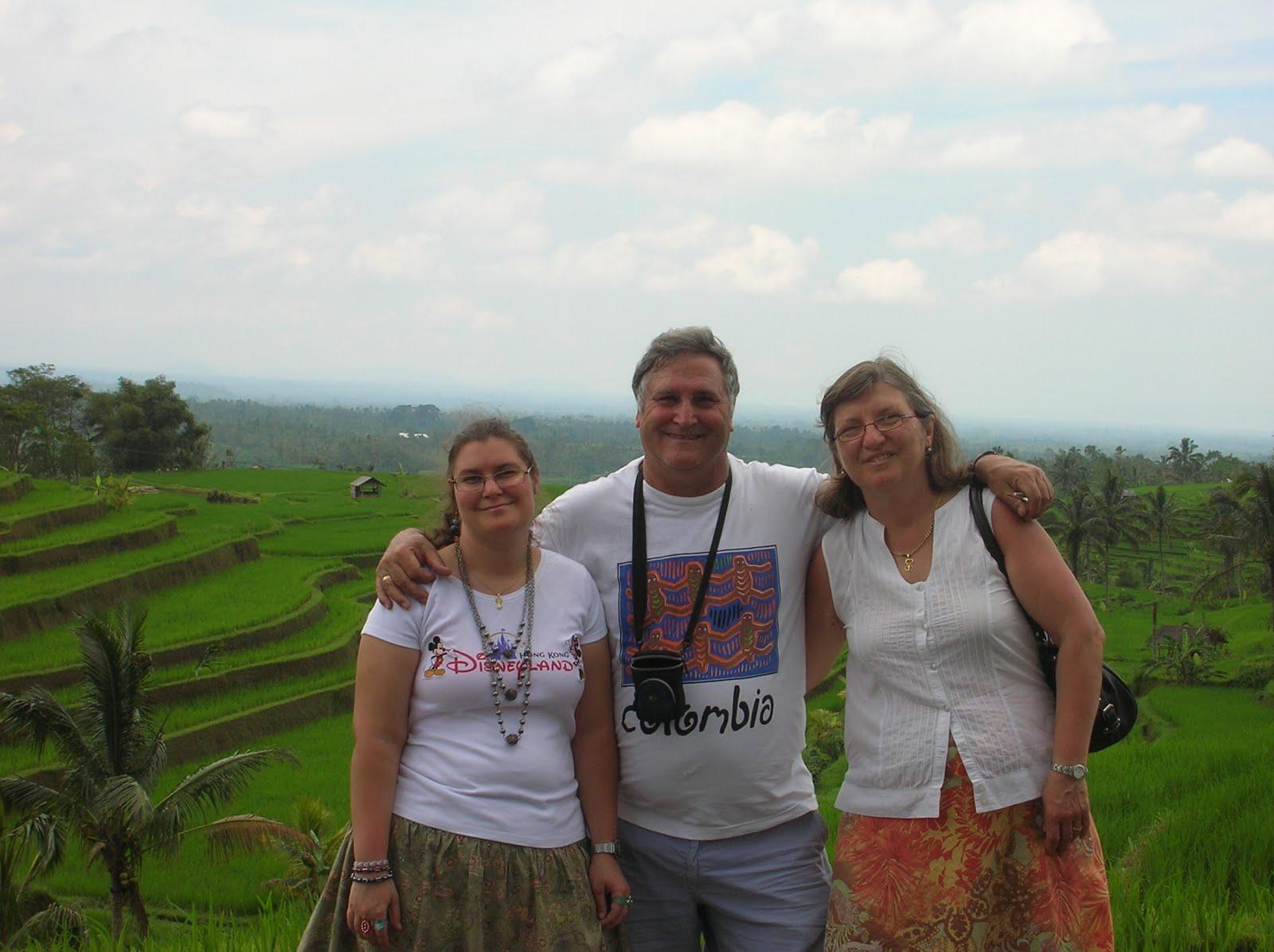 arrozales de Jatiluwih, Bali, vuelta al mundo, round the world, La vuelta al mundo de Asun y Ricardo