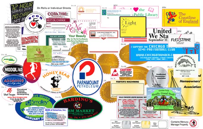 To start with you will need to begin by buying vinyl sticker printing materials label sheets constructed pertaining to ink jet business or home use ink jet