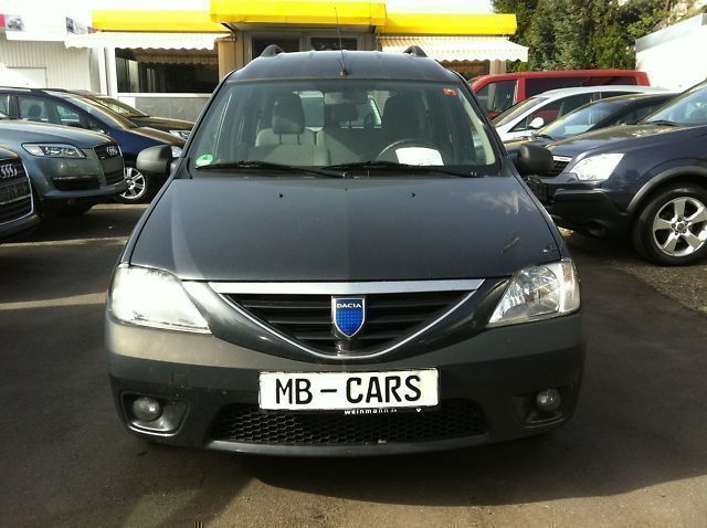 Dacia Logan MCV 1.6 16V