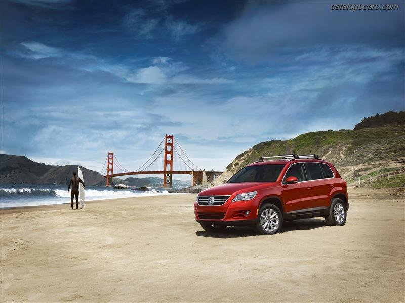 ��� ����� ����� ���� ������ 2013 - ���� ������ ��� ����� ����� ���� ������ 2013 - Volkswagen Tiguan Photos