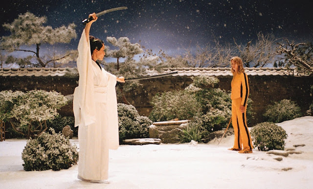 Kill Bill,Kill Bill Volume 1,movies