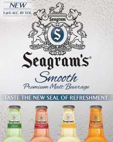 Seagram's Smooth Vegas Weekend