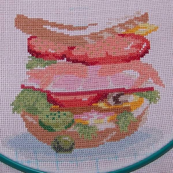 Бутерброд - процесс