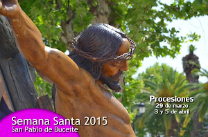 Semana Santa San Pablo 2015