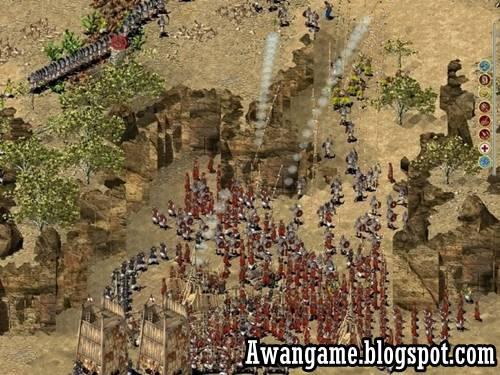 Stronghold crusader download torent pes