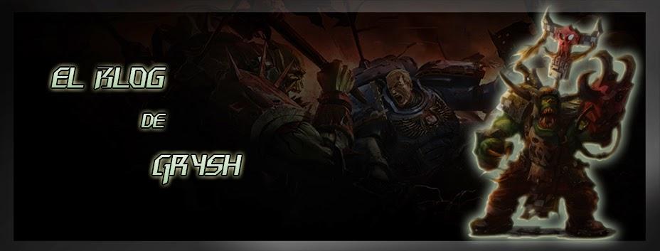El Blog de Grysh