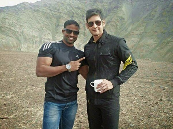 MAHESH BABU ,ON THE SETS OF AAGADU,Mahesh Babu,prince mahesh babu,tollywood,tollywood actor,tollywood movie stills