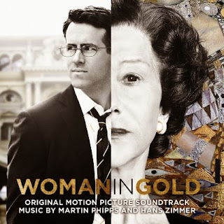 Woman in Gold Song - Woman in Gold Music - Woman in Gold Soundtrack - Woman in Gold Score