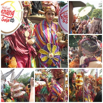 Festival jenang 2015