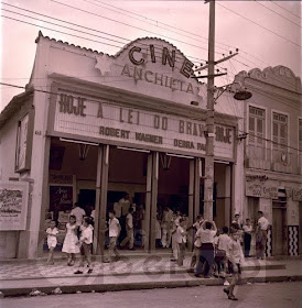 ANCHIETA - RJ/ 1970