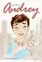 Audrey Hepburn Just-being-audrey