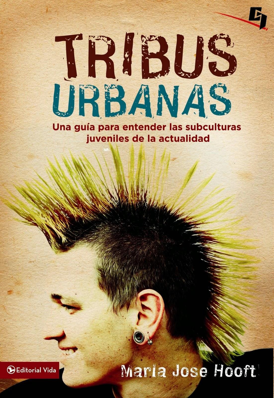 María José Hooft-Tribus Urbanas-