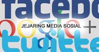 Apakah Pengertian Definisi Jejaring Media Sosial? Adalah