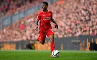 Sterling to Manchester?