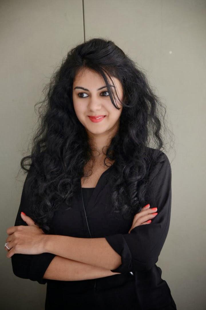 Kamna Jetmalani photos at Gama Press meet-HQ-Photo-5
